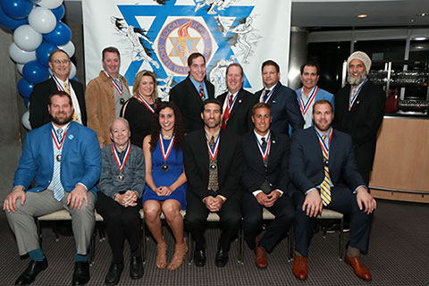 Socal-Jewish-Sports-HOF-Induction-Class 2017