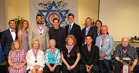 Socal-Jewish-Sports-HOF-Induction-Class 2015
