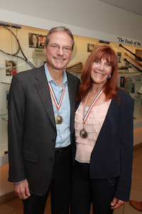 Henry & Susan Samueli, Eli Sherman Pillar of Achievement