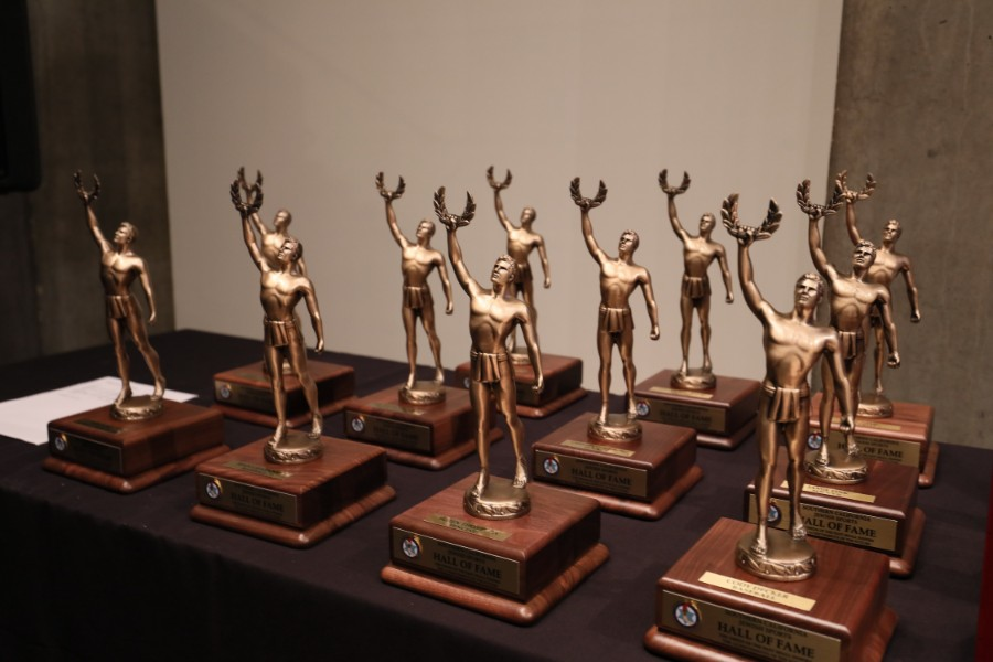 Awards for Jewish Athletes in Southern CA
